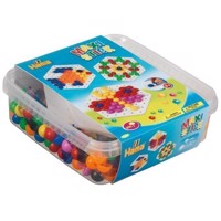 Hama Beads - Maxi sticks/pegs and pinboards in box