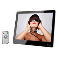 Hama  Basic 12,1 Slim Digital Photo Frame