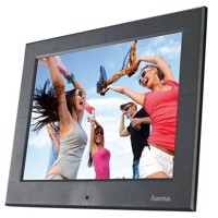 Hama  Basic 8 Slim Digital Photo Frame