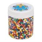 Hama Ironing Beads in Pot  Mix Standard 00, 3000pcs