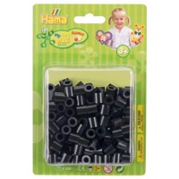 Hama Ironing beads Maxiblack, record 250pcs