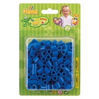 Hama Ironing Beads Maxi  Blue, 250 pcs