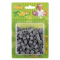 Hama Ironing Beads Maxi  Gray, 250 pcs