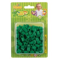 Hama Ironing beads MaxiGreen, record 250pcs