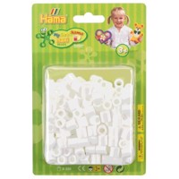Hama Ironing beads Maxiwhite, record 250pcs