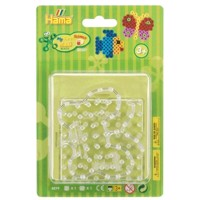 Hama Ironing Plates Maxi  Square amp Butterfly