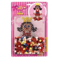 Hama Ironon bead set Maxi Princess, 250 pcs