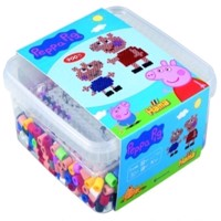 HAMA  Maxi  Peppa Pig Beads and board in Box 388746