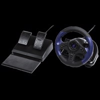 Hama – PC uRage GripZ Racing Wheel