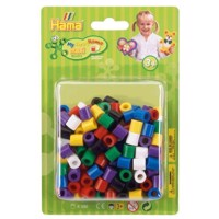 Hama String Beads Maxi  Standard Mix 00, 250 pcs