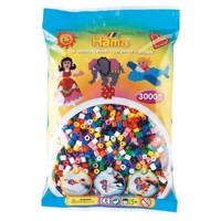 Hama String Beads Mix  Standard 20100, 3000pcs
