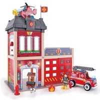 Hape - City Fire Station