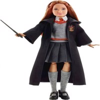 Harry Potter - Chamber of Secrets - Ginny Weasley