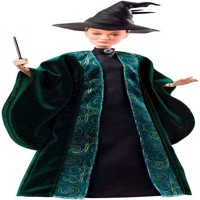 Harry Potter - Chamber of Secrets - Prof McGonagall