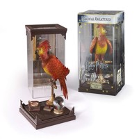 Harry Potter - Magical Creatures - Fawkes Phoenix