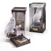 Harry Potter - Magical Creatures - Hedwig