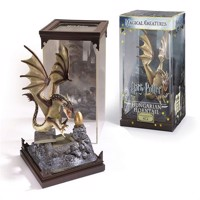 Harry Potter - Magical Creatures - Hungarian Horntail
