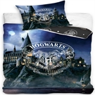 Harry Potter Hogwarts Bedlinen 100 % cotton