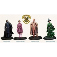 Harry Potter  Miniature Adventure Game  Hogwarts Professors HPMAG06