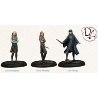 Harry Potter  Miniatures Adventure Game  Dumbledores Army HPMAG02