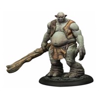 Harry Potter  Minuatures Adventure Game  Troll Adventure Pack HPMAG011