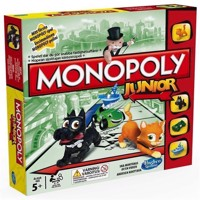 Hasbro  Monopoly Junior Refresh DKNO A6984