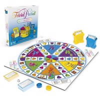 Hasbro  Trivial Pursuit  Family Edition DK E1921108