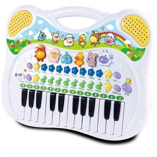 HB - Animal Piano