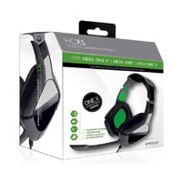 HCXbox One Wired Stereo Headset