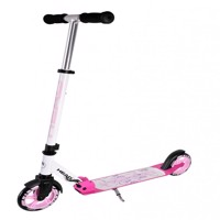 Head 145 Kick Scooter Pink White H7 Sc04