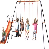 Hedstrom europa swing set