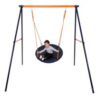 Hedstrom nest swing swing set