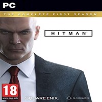 Hitman The Complete First Season - PC