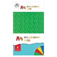Holographic Cardboard, 8st