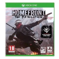​Homefront: The Revolution (Revolutionary Spirit Pack)