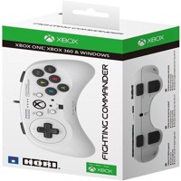 HORI Fighting Commander Wired Controller - Xbox One