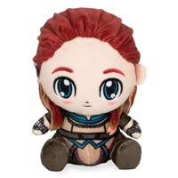 Horizon Zero Dawn Stubbins Plush Aloy