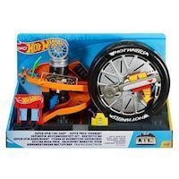 Hot Wheels City  Medium Play Set
