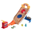 Hot Wheels Toy Story  Carnival Lane Set