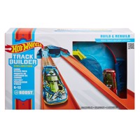 Hot Wheels Track Builder  Curve set