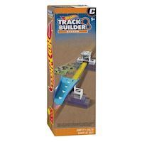 Hot Wheels Track Builder  Jump It
