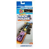 Hot Wheels Track Builder  Launcher Set