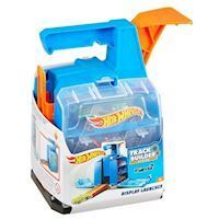 Hot Wheels Track Builder  Stunt Set