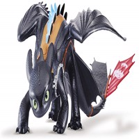 How to train your dragon mega toothless 58cm