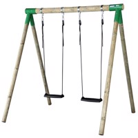 Hörby Bruk wooden swing set basic