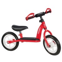 Hudora Balance Bike Toddler  Red
