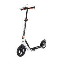 hudora big wheel air 230 step with double brake