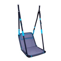 Hudora buildup hollywood nest swing