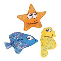 Hudora Luxury Diving Animals, 3pcs