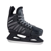 hudora power play icehockey skates black size 36 39
